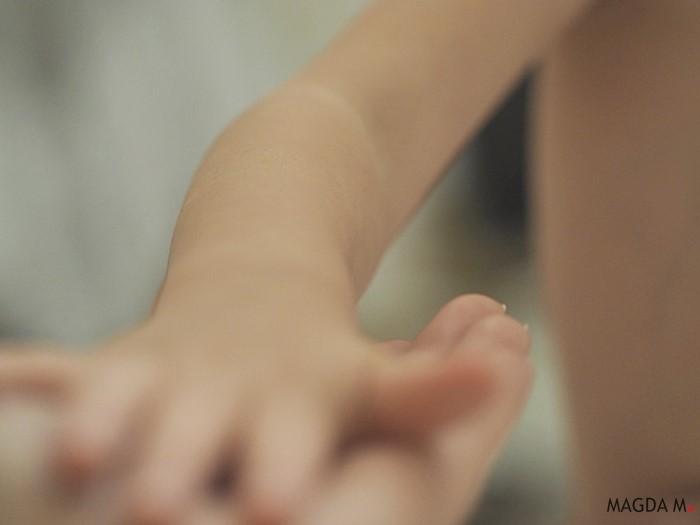 Atopowe zapalenie skóry u dzieci – nasze sposoby