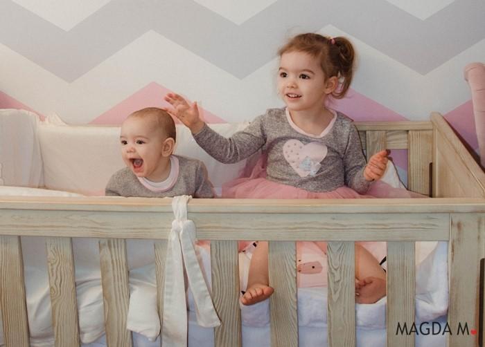 Jaka jest idealna różnica wieku między rodzeństwem