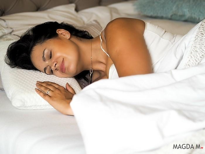 Kiepsko śpisz w upały? Czas to zmienić!