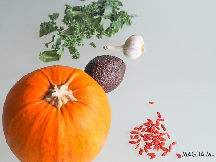 Superfoods – co to takiego i co możesz z nich dla siebie wyciągnąć