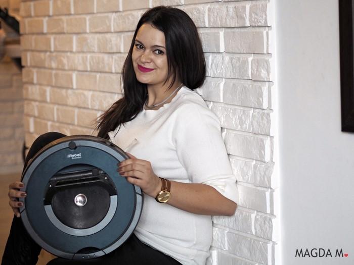 iRobot Roomba – czy warto? Rzetelna recenzja po 3 latach użytkowania (+edit po serwisie)