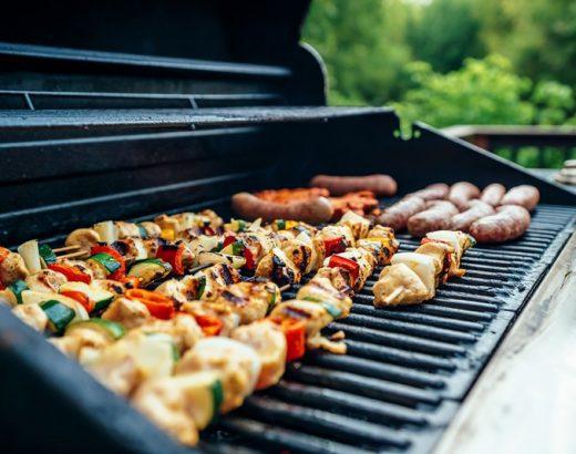 najlepsze przepisy na grilla