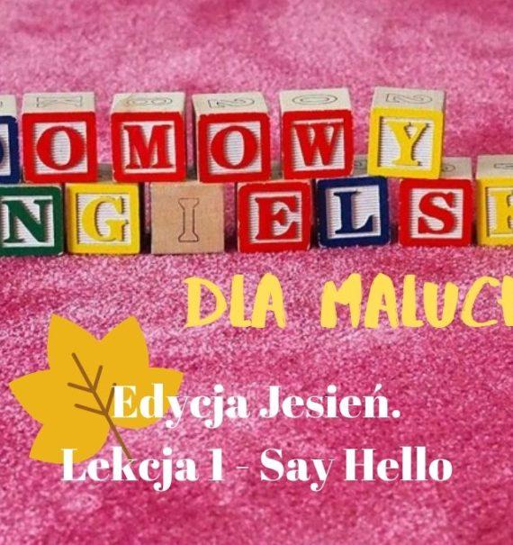 domowy angielski dla dzieci