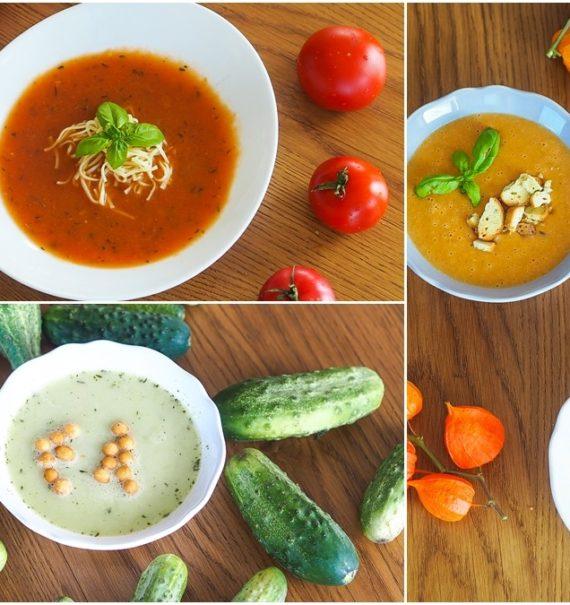 zupy dla niejadkow