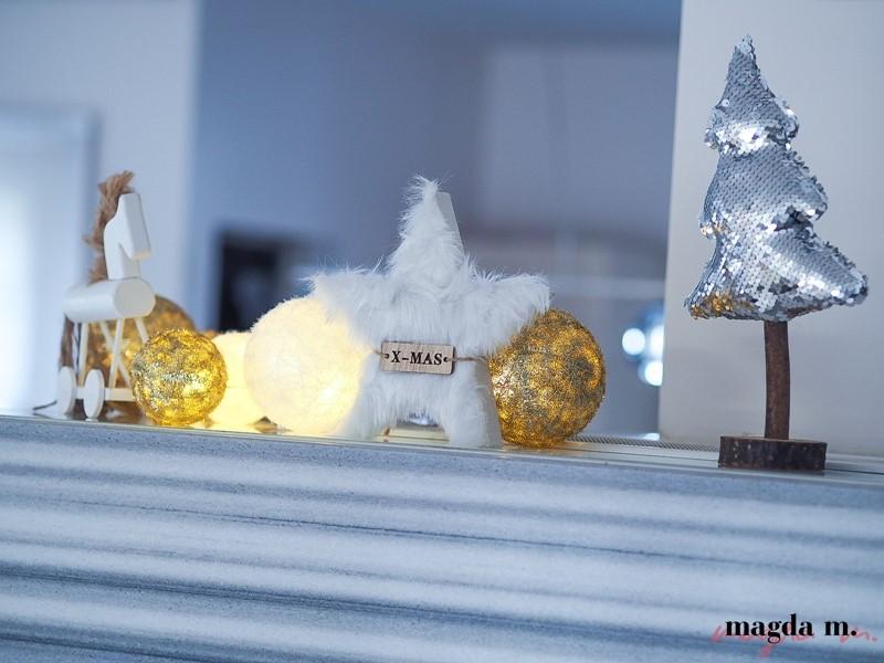 dekoracje swiateczne pepco