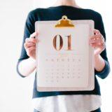 Najpiękniejsze darmowe kalendarze 2021 do druku
