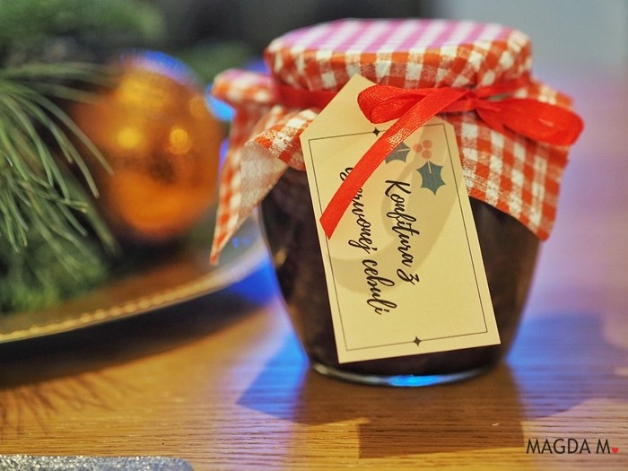kulinarne prezenty swiateczne
