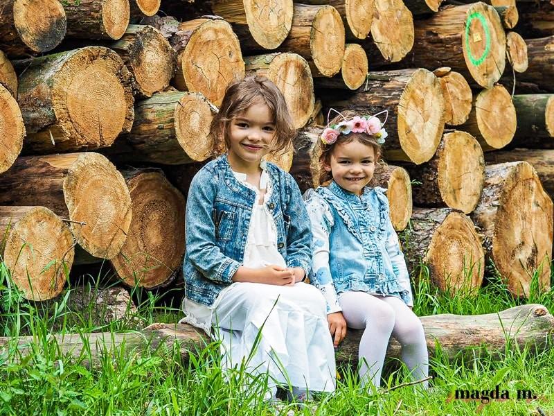 ubrania boho dla dzieci