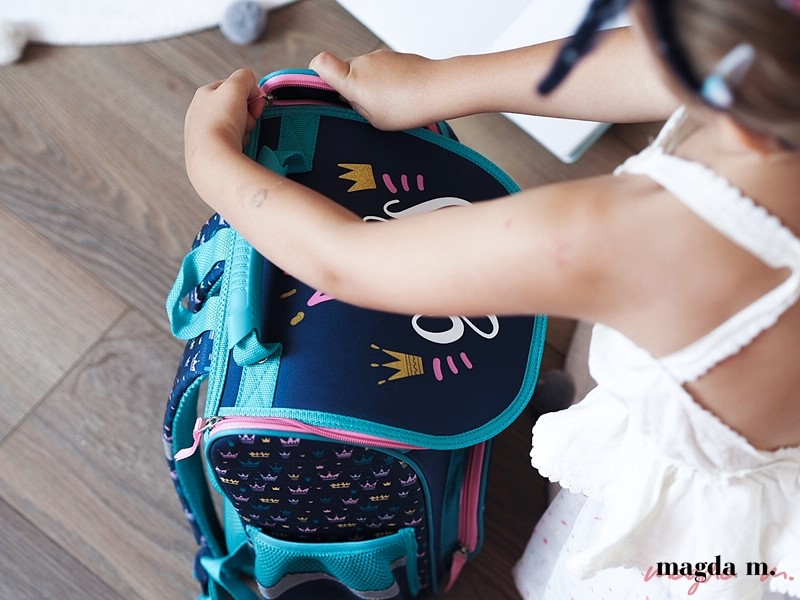 tornister czy plecak