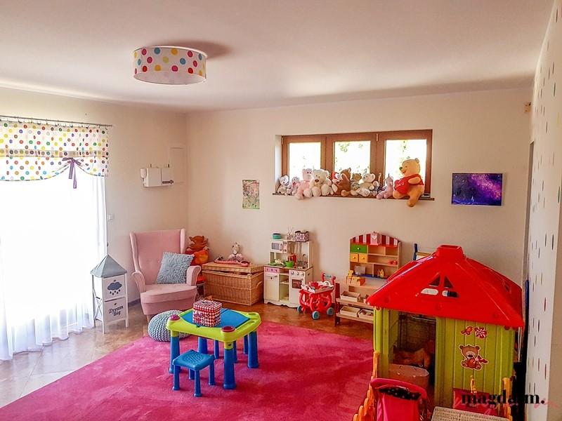 bawialnia dla dzieci w domu